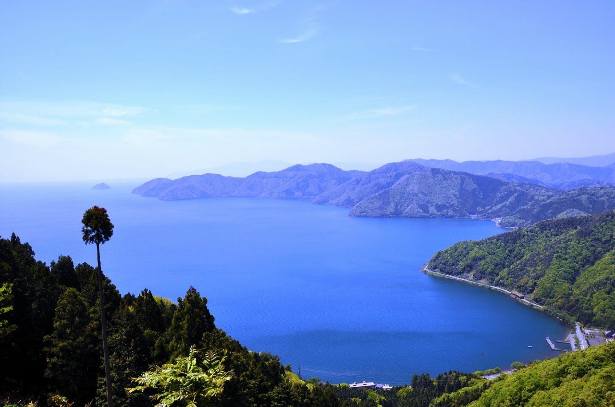 奥びわ湖観光ボランティアガイド協会