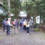 3月21日 早春に日本100名城・小谷城跡を巡る