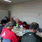 4月11日 インバウンド部会の本年度第3回目の英語研修会が開催されました。