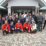 2月15日 余呉ふれあい会館において「冬の余呉湖とジビエの祭典」を催行しました。